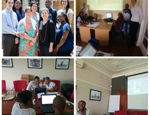 The Africa Centre for Evidence: Growing the systematically collated knowledge base for evidence-informed decision-making in Africa