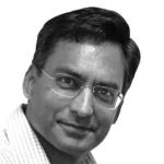 Shanil Haricharan